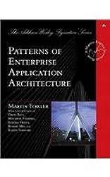 Patterns of Enterprise Application Architecture [ Livre importé d´Espagne ]