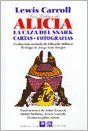 Los libros de Alicia/Alice's Books: Aventuras de Alicia en el pais de las maravillas & A traves del espejo y lo que Alicia encontro alli & La avispa and what Alice found there & The Wasp