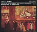 Haendel - Flavio / Ensemble 415, Jacobs [Import anglais]