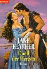 Duell der Herzen: Roman