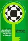 Internationales Schlüsselbuch der Schacheröffnungen