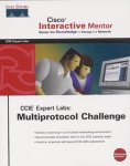 Cisco Expert Labs, Multiprotocol Challenge, CD-ROM Hands-on learning in a simulated networking environment. Recommended simultation labs for the CCIE practical exam. Anytime, anywhere self-paced CCIE skills assessment. W. Networking simulator Networking Test