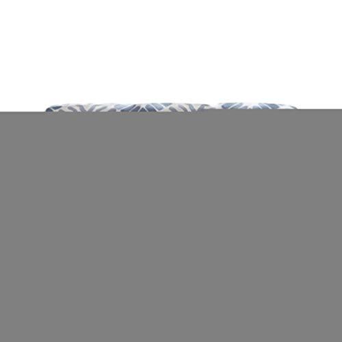 Guiran Elastische Weiche Und Waschbare Sofabezug Sofatuch Blumen- Und Vogelmuster Doppelsofabezug Haustier-Schutzbezug Stil 15 1 Sitzer:85-135cm -