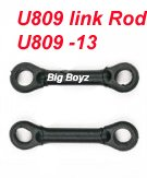 link rods for Udi U809 Missile Launching Helicopter 2 pcs U809-13