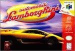 Automobili Lamborghini - Nintendo 64 - US