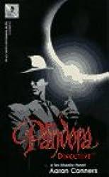 The Pandora Directive (A Tex Murphy novel)