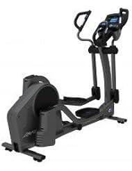 Life Fitness Crosstrainer / Ellipsentrainer E5 Go