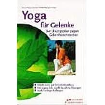 Yoga für Gelenke