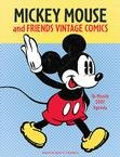 Mickey Mouse & Friends 2007 Softcover Engagement Calendar
