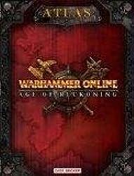 Warhammer Online - Der Atlas