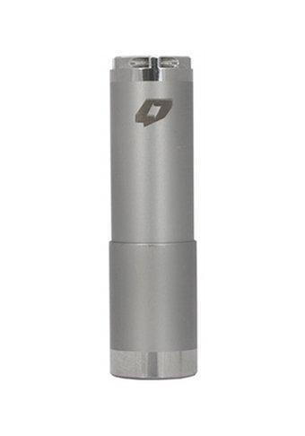 Preisvergleich Produktbild Foursevens Atom AA Mini Taschenlampe - Grau - 1,5-70 Lumen