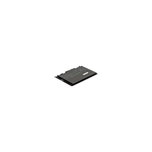 HP 687945-001 Batterie pour Ordinateur Portable Noir