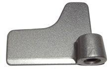 Moulinex-HELICE Pale a Panificadora MOULINEX X 2-ss-186156para Pieces de horno pequeño Electromenager