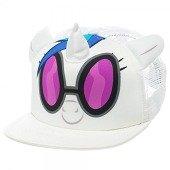 My Little Pony Dj Pon-3 Big Face Snapback Trucker Hat