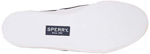 Sperry Seaside Animal, Scarpe da Ginnastica Donna Beige (Tan)