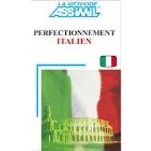 Perfectionnement Italien