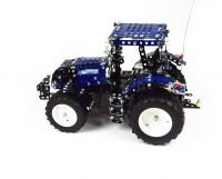 RC Traktor NEW HOLLAND - 4