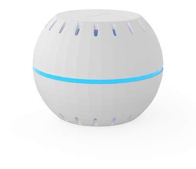 Shelly H&T Temperatur und Feuchte Sensor (Weiß) -