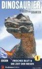 Dinosaurier - Im Reich der Giganten, Teil 1: Frisches Blut & Die Zeit der Riesen
