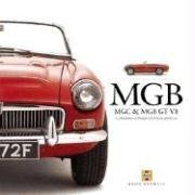 Haynes' Great Cars: MGB, MGC and MGB GT V8: a Celebration of Britain's Best-loved Sports Car: A Celebration of Britain's Best-loved Sports Car (Haynes Great Cars Series) by David Knowles (28-Apr-2004) Hardcover