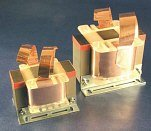 Mundorf Koeln MCoil CF Trafokern Spule CFT14 | Induktivität: 2,2/RDC (Ohm): 0,17/Körper: T84