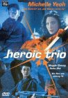 Heroic Trio - Ching Siu-tung