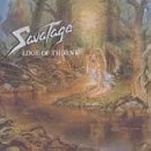 Edge of Thorns [Musikkassette]