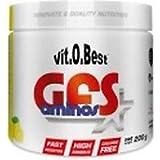 Aminoácidos Esenciales GFS AMINOS Powder Polvo, Cápsulas y ...