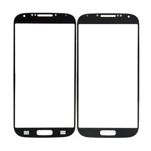 Brang new outer screen replacement glass for Samsung galaxy s4 i9500 BLACK  available at amazon for Rs.399
