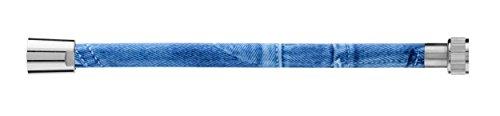 Flexible de Douche Décoré 1m50 motif jean's