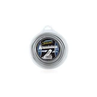 Garland – Dispensador nylon aluminiun redondo 54m diámetro 2,7mm