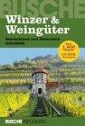 Busche Winzer & Weingüter Deutschland und Österreich 2004/2005, m. CD-ROM