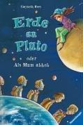 Cover »Erde an Pluto oder Als Mum abhob«