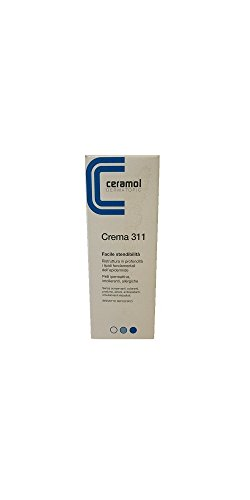 UNIFARCO S - Ceramol Crema 311 200Ml