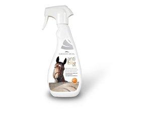Preisvergleich Produktbild Groom Away Natürliches Anti-Bite Spray für Pferde,  500ml - Holz,  Lederzeug,  Decken usw. werden vor Verbiss der Pferde wirksam geschützt.