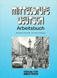 Mittelstufe Deutsch, Neubearbeitung, neue Rechtschreibung, Arbeitsbuch