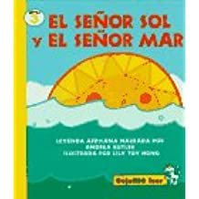 Mr. Sun and MR Sea, Spanish, El Senor Sol y El Senor Mar, Let Me Read Series, Trade Binding (Djame Leer, No 3)