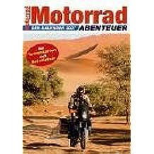 MotorradAbenteuer Kalender Weltreise