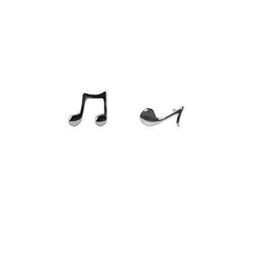 LUFA Boucles d'oreilles à pendentif en argent