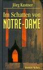 Im Schatten von Notre-Dame (Notre-dame-tattoo)