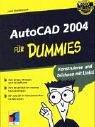 AutoCAD 2004 für Dummies