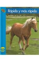 Rapido y Mas Rapido (Yellow Umbrella Books - Spanish) por Jennifer VanVoorst