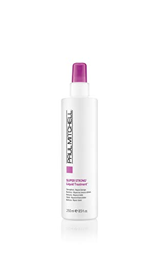 Tiefe Behandlung Conditioner (Paul Mitchell Super Strong Liquid Treatment, 1er Pack (1 x 250 ml))