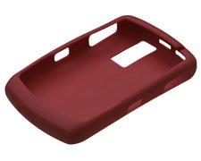 BlackBerry Skin, red für 8300, 8310, 8320, 8330 Curve Handys -