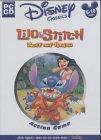 Lilo & Stitch, Zoff auf Hawai, 1 CD-ROM Für Windows 95/98/ME/XP. Empfohlen für 6-10 Jährige -