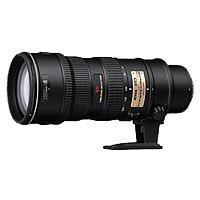 Nikon AF-S Zoom-Nikkor 70-200mm 1:2,8G IF-ED VR Objektiv (bildstab.) Nikon F5, F100