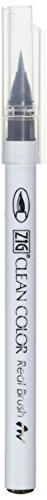 Preisvergleich Produktbild Zig Clean Color echten Pinsel Marker, natur grau