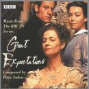 Great Expectations Music From The Television Series Soundtrack by BBC Music
