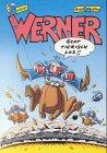 Werner, Geht tierisch los - Brösel, Rötger Feldmann