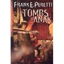 The Tombs of Anak (Cooper Kids Adventures)